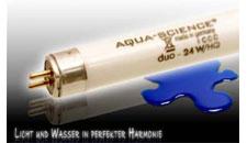 Aqua Science T5 Röhren Aqua Science T5 Leuchtmittel