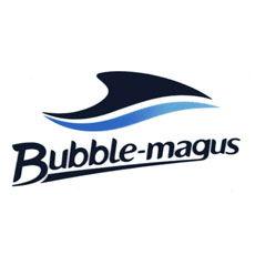 Bubble Magus Abschäumer Bubble Magus