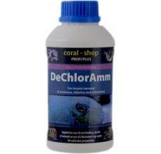 Chlor Entfernung Ammoniak- / Chlor Beseitigung