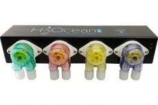 Dosierpumpen für die Dosierung im Aquarium Dosierpumpen