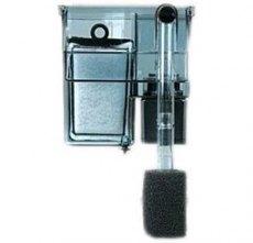 Filter zum einhängen an den Aquariumrand. Hauptsächlich für Nano-Aquarien. Hang-On-Filter