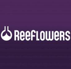 Bodengrund für Meerwasseraquarien Reeflowers