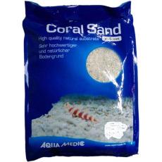 Bodengrund / Sand für das Meerwasseraquarium Bodengrund / Sand