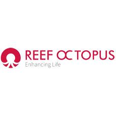 Eiweißabschäumer Reef Octopus