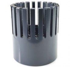 Rohre, Winkel, Kämme u.v.m. für Aquarien PVC / Fittings