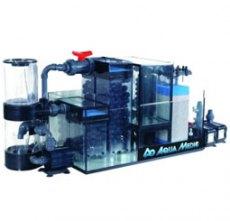 Hier finden Sie Unterschrankfilteranlagen von Aqua Medic und Tunze. Unterschrank Filteranlagen