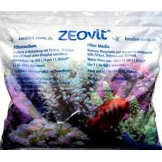 Von Korallenzucht Coburg Zeovit® Methode