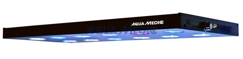 Aquarius LED Beleuchtung und andere Aqua-Medic