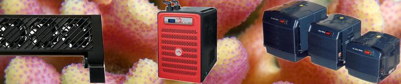 Lüfter, Kühlanlagen, Ventilatoren zur Temperatur Senkung Kühlung
