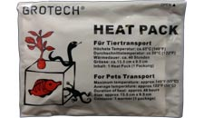 Wärmekissen, Aqua-Packs und Heatpacks Heatpacks