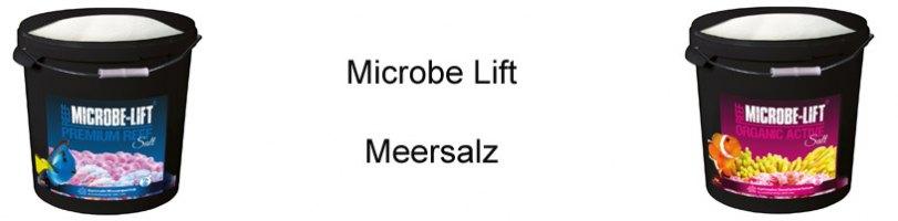 Microbe-Lift / ARKA Premium Reef Salt Microbe-Lift / ARKA