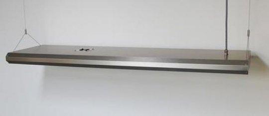 ATI Sunpower 4x54 Watt dimmbar