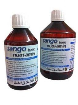 Sangokai sango nutri-amin basic 250 ml