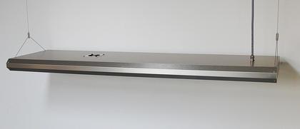 ATI Sunpower 6x39 Watt inkl. ATI Röhren