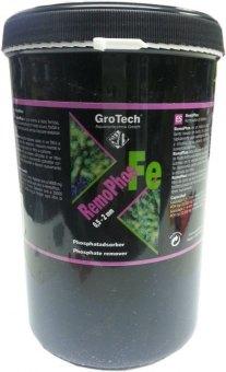 GroTech RemoPhos FE 0,5-2 mm Phosphatadsorber 1000ml