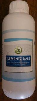 Triton Elementz Base 3A 1000ml primäre Komplettversorgung