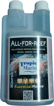 Tropic Marin All-for-Reef hochkonzentrierte Allround Lösung