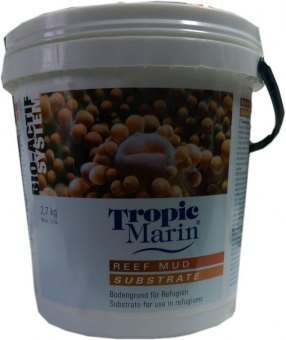 Tropic Marin Reef Mud Substrate 2,7 kg Eimer