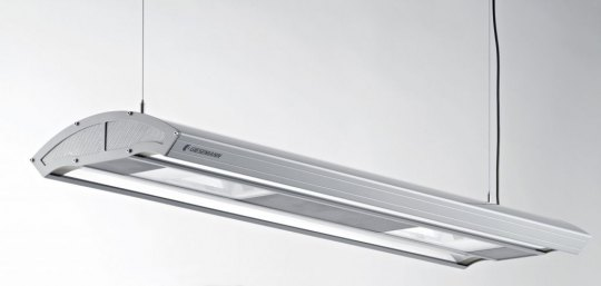 Giesemann INFINITI 3x150 Watt + 4x80 Watt T5