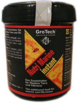 GroTech Nutri Marine instant 130ml