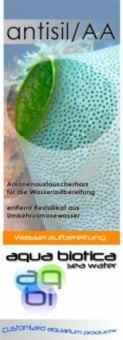 aqua biotica antisil/AA 1000ml