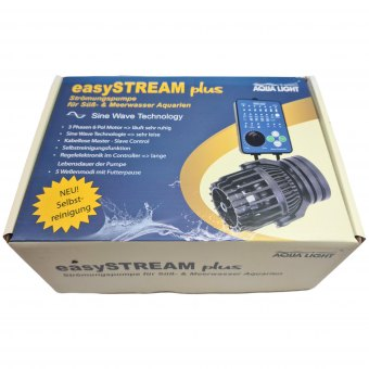 Aqua-Light EasyStream PLUS ESP-10 Wavemaker 4000 l/h 10 W Selbstreinigung