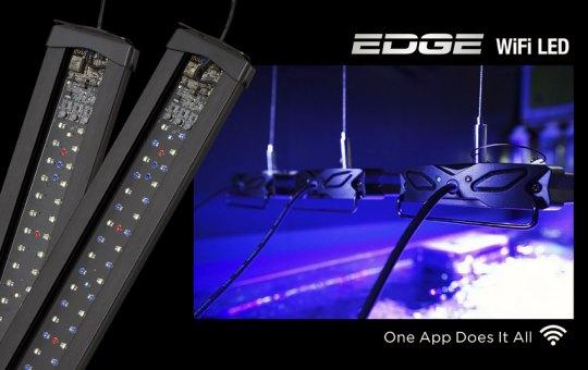 Aqua-Light Edge60 Wifi LED - 48 W Meerwasser-Beleuchtung