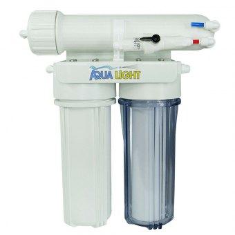 Aqua-Light ST 380 Umkehrosmoseanlage mit Manometer