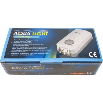 AquaLight Ozonizer ET 25 mg/h Ozonisator