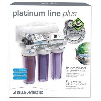 """Ersatzteile für Aqua-Medic platinum line plus (24V) Osmoseanlage U800.65-6 Magnetventil 1/4"""""""