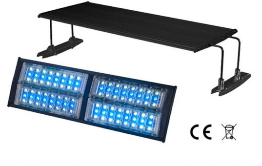 aqua light meerwasser led beleuchtung ipx 100 in aqua light. Black Bedroom Furniture Sets. Home Design Ideas