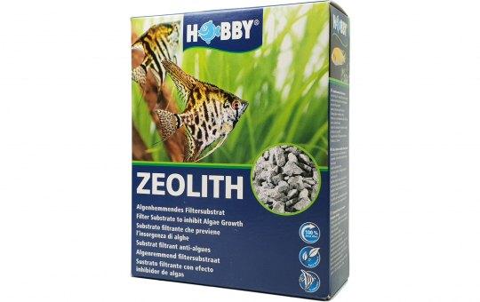 Zeolith von Hobby