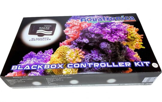 Aquatronica Black Box BASIC Kit EU