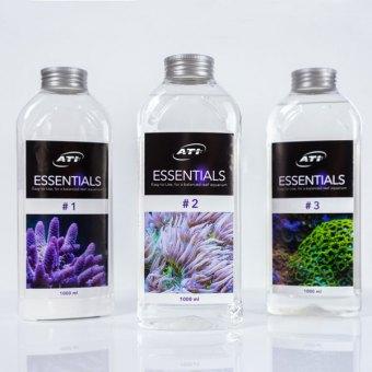 ATI Essentials 1000 ml Komponenten einzeln Flasche # 1