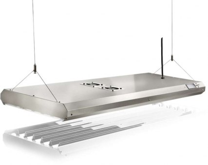 ATI Sunpower 8x24 Watt dimmbar inkl. ATI Röhren