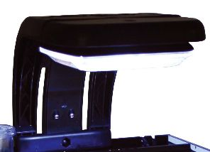 Aufsatzhalterung für Mini-LED