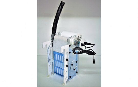 Bubble Magus Auto-Filter ARF-1