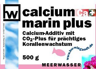 hw calcium-marin-plus 1000 g