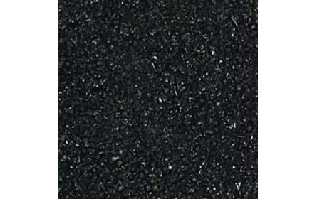 CaribSea Super Naturals Tahitian Moon schwarzer Aquariumsand 9,07 kg