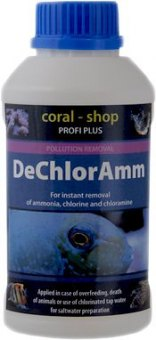 Coral-Shop DeChlorAmm 1000 ml