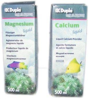 Dupla Marin Magnesium liquid 500 ml
