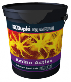 Dupla Marin Premium Coral Salt Amino Active 20 kg Eimer