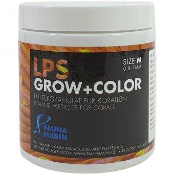 Fauna-Marin Ultra LPS Grow + Color Körnung M 250ml / 145 g