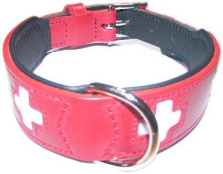 Halsband Swiss 65