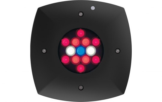 AI Prime FUGE schwarz 46 Watt LED Leuchte
