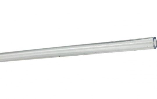 Hobby Luftschlauch transparent 4/6 mm Meterware