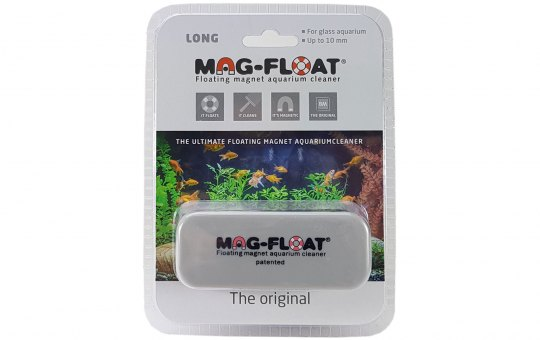 Mag Float long