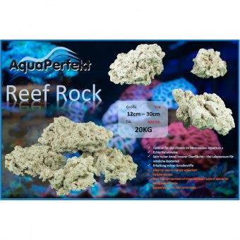 Aqua-Perfekt Reef Rock S 20 kg 12 - 30 cm