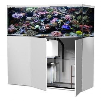 Aqua Medic Armatus XD series Meerwasser-Komplettaquarium Armatus 575 XD weiß