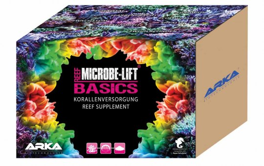 Microbe-Lift Basic Set Basic-Set groß